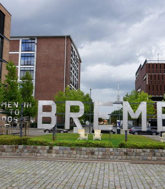 Bremen Überseestadt
