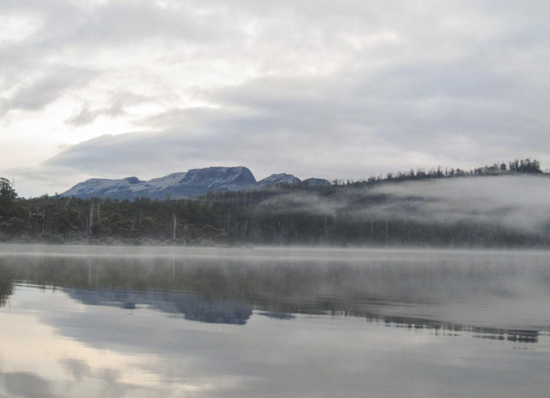 See Tasmanien