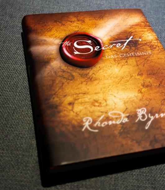 Buchcover The Secret