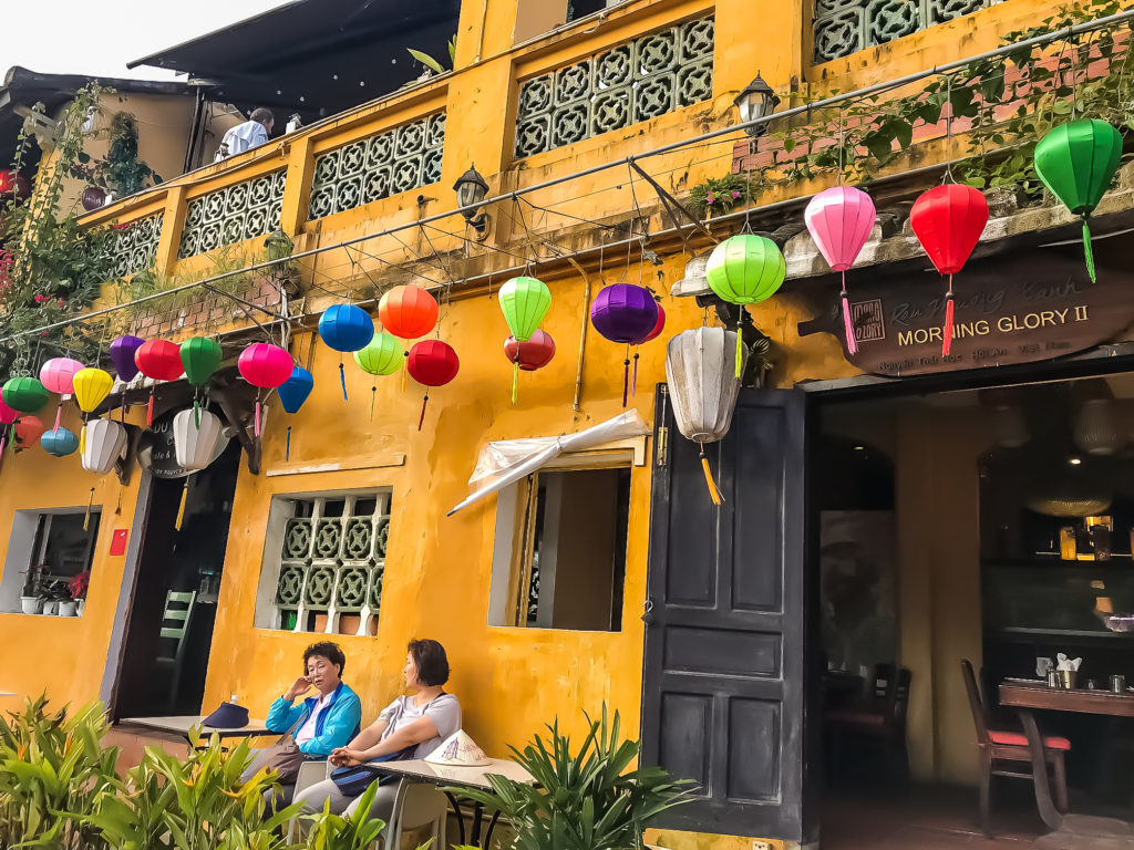 Lampignonliebe Vietnam