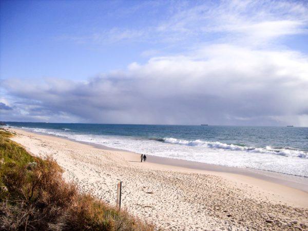 Strand Cottesloe Beach