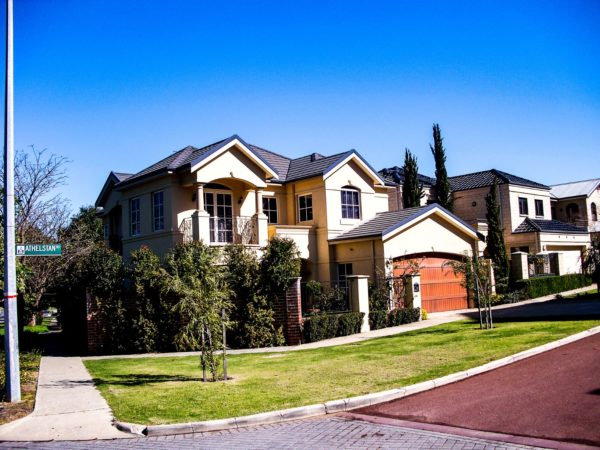 Häuser Cottesloe