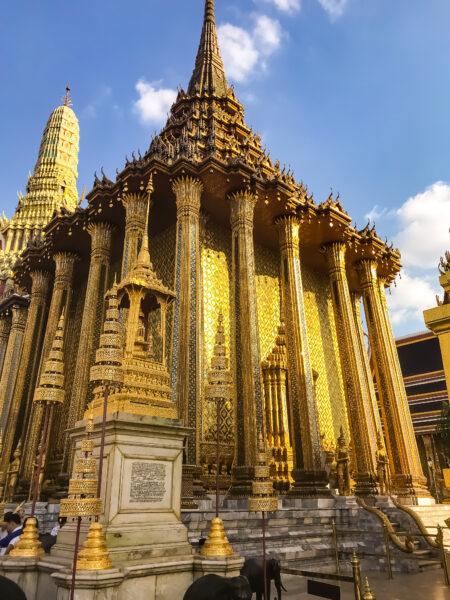 Königspalast Thailand